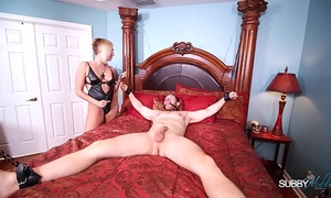 Kate england's human sex-toy