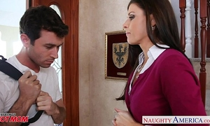 Small titted mommy india summer fucking