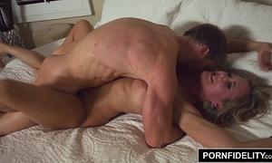 Pornfidelity milf queen brandi ardent creampie
