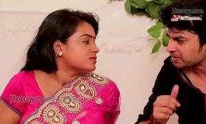 देवर ने दिया भाभी को - भाभी हुई प्रग्नेंट - dever bhabhi sexy short movie scene - रोमा hd