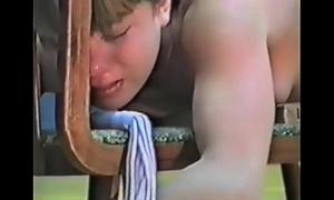 Sorrow of youthful russian dirty slut wife three