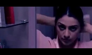 Actress tabu acquires coercive by ghost