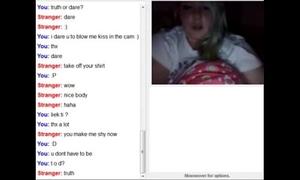 Shy australian legal age teenager masturbatin on webcam omegle - amaturexxxcams