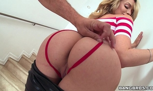 Best wazoo in porn - mia malkova