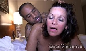 fifty year old swinger white wife gilf makes a porn movie