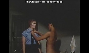 Candida royalle, lisa de leeuw, ian macgregor in vintage sex movie