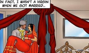 Savita bhabhi video 74 - the divorce settlement