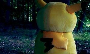 Pokemon sex hunter • trailer • 4k ultra hd