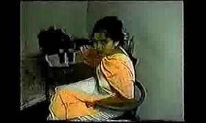 Bangladeshi tv news caster farhana scandal- uncommon movie scene