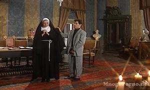 Fucks nuns sponsor arrival