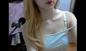 Beautiful korean horny white wife 54