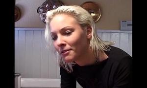 110% svensk blondin - cd2
