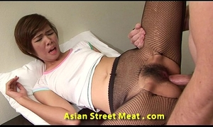 Deep oriental anal veeanal