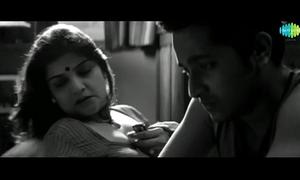 Sensational scene in bengali clip dosar