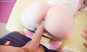Braces blow job fucking anal