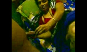 Desi aunty drilled by guy