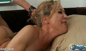 Big assed brandi love ride ramrod