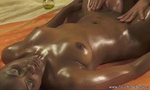 Advanced yoni massage from india
