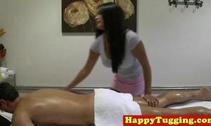 Real nuru masseuse tugs customer