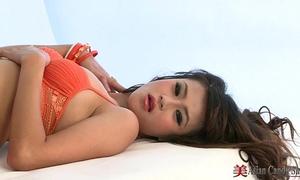Thailand hannah lee hawt solo