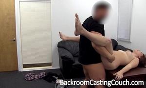 Curvy slutty wife next door anal casting