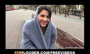 Valentina nappi acquires a large pecker in her wazoo