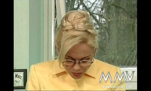Mmv films kelly trump can't live without a dp and a facial