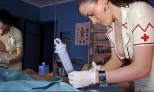 Prácticas de medicina (calidad maxima)