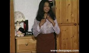 Sexy british indian college slutwife masturbation