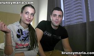 Brunoymaria.com como la chupa mi novia