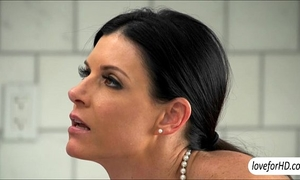 Seductive milf india summer fleshly sex with her guy toy