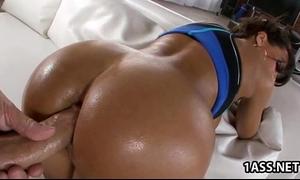 Lisa ann anal takes anal dicking