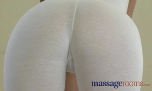 Massage rooms large natural zeppelins and petite hands satisfy