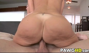 Big arse milfs acquire group-fucked
