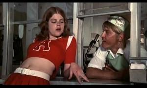 Cheerleaders -1973 ( full clip )